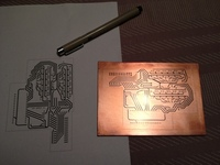 Ready to Etch